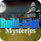 Build-a-lot 8: Mysteries game