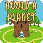 Build A Planet game