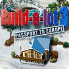 Build-a-lot 3: Passport to Europe game