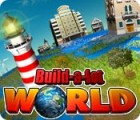 Build-a-lot World game