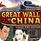 Building The Great Wall Of China Collector's Edition game