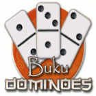 Buku Dominoes game