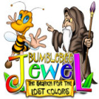 BumbleBee Jewel game