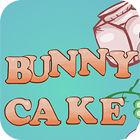 Bunny Cake game