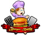 Burger Battle game