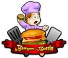 Burger Battle game