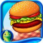 Burger Bustle game