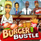 Burger Bustle game