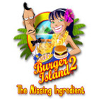 Burger Island 2: The Missing Ingredient game