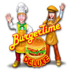 BurgerTime Deluxe game