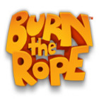 Burn the Rope game