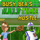 Busy Bea's Halftime Hustle game