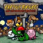 Cactus Bruce & the Corporate Monkeys game