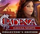 Cadenza: Havana Nights Collector's Edition game