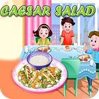Caesar Salad game