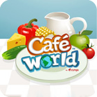 Café World game