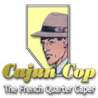 Cajun Cop: The French Quarter Caper game