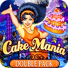 Cake Mania Double Pack game