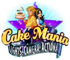 Cake Mania: Lights, Camera, Action! game