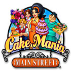 Cake Mania Main Street game