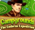 Campgrounds: The Endorus Expedition game
