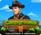 Campgrounds V Collector's Edition game