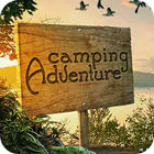 Camping Adventure game