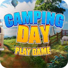Camping Day game