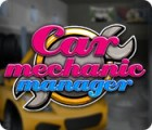 Car Mechanic Manager game