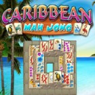 Caribbean Mah Jong game