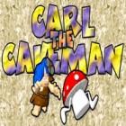 Carl The Caveman game
