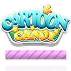 Cartoon Candy game