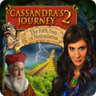 Cassandra's Journey 2: The Fifth Sun of Nostradamus game