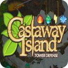 Castaway Island: Tower Defense game