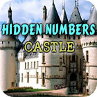 Castle Hidden Numbers game