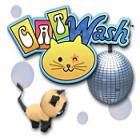 Cat Wash game