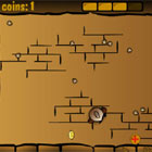 Catacombs. The lost Amphora game
