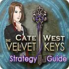 Cate West: The Velvet Keys Strategy Guide game