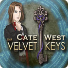 Cate West - The Velvet Keys game
