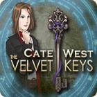 Cate West - The Velvet Keys game