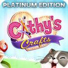 Cathy's Crafts. Platinum Edition game