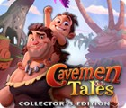 Cavemen Tales Collector's Edition game