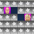 Celebrity Memory game