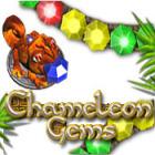 Chameleon Gems game