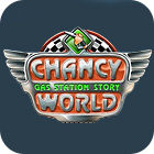 Chancy World: Gas Station Story game