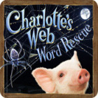 Charlotte's Web: Word Rescue game