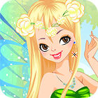 Charming Looking Fairy game