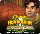 Chase for Adventure 4: The Mysterious Bracelet Collector's Edition game