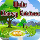 Make Cheesy Potatoes game