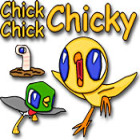 Chick Chick Chicky game
